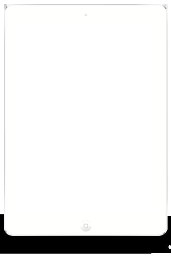 tablet frame